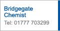 Bridgegate Chemist